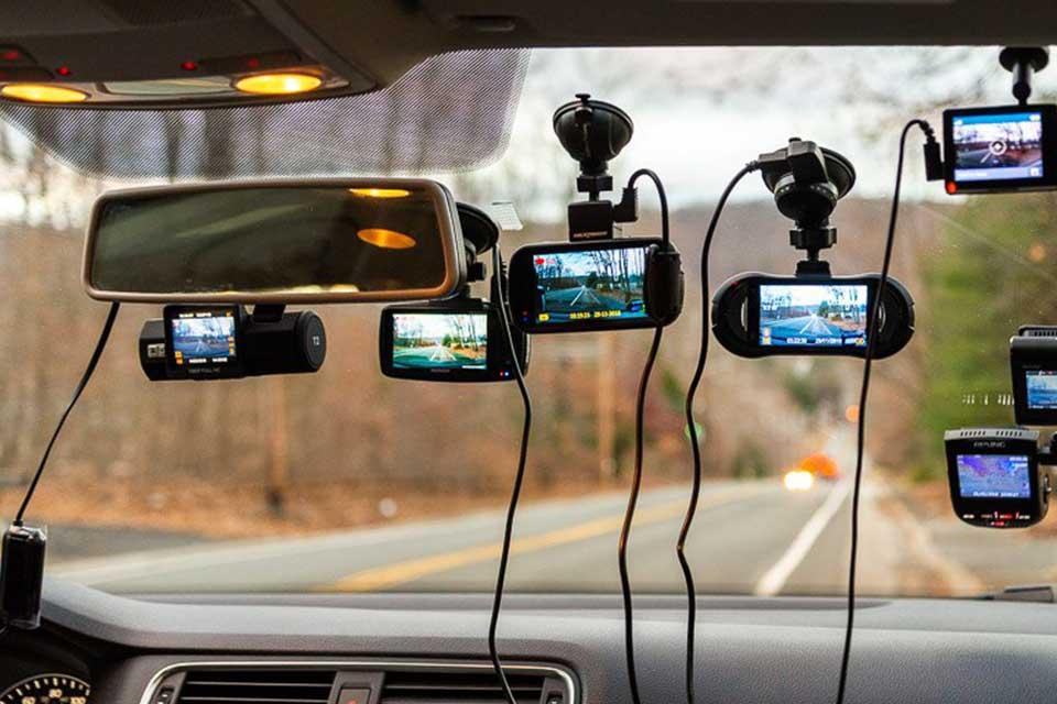 راهنمای خرید دوربین خودرویی