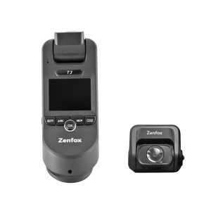 دوربین خودرو  مدل ZENFOX
