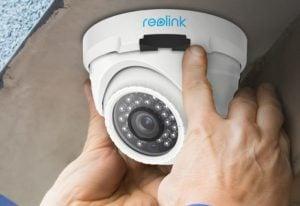 دوربین مداربسته هوشمند و قابلیتهای فراوان با اتصال این دوربین به اینترنت