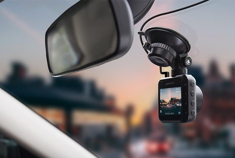دوربین ماشین | دوربین ثبت وقایع ماشین |
