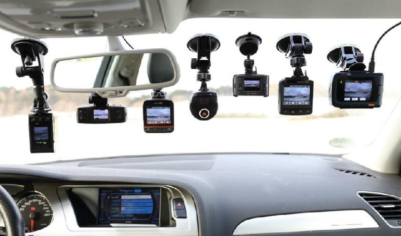 فروشگاه اینترنتی دوربین خودرو
