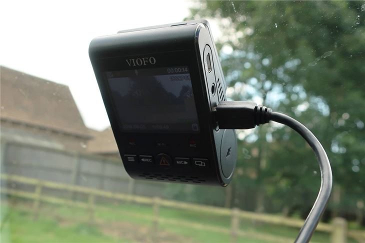دوربین خودرو وای فو VIOFO