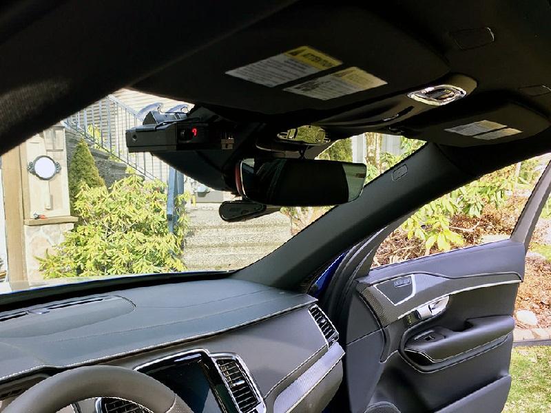 دوربین جلو ماشین | کاربردهای دوربین جلو خودرو