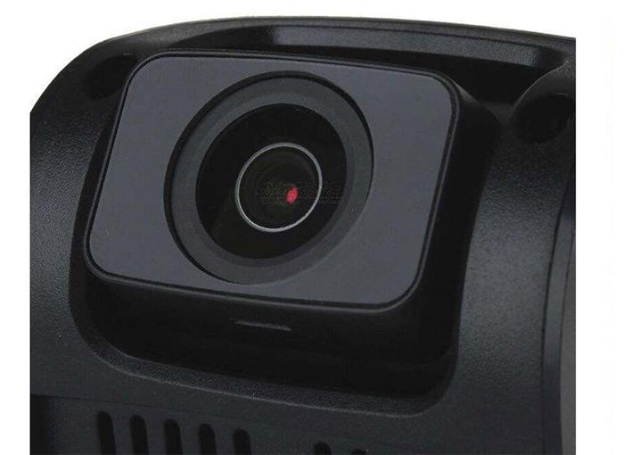 دوربین فیلم برداری خودرو وای فو مدل A118C2-G | دوردید تک