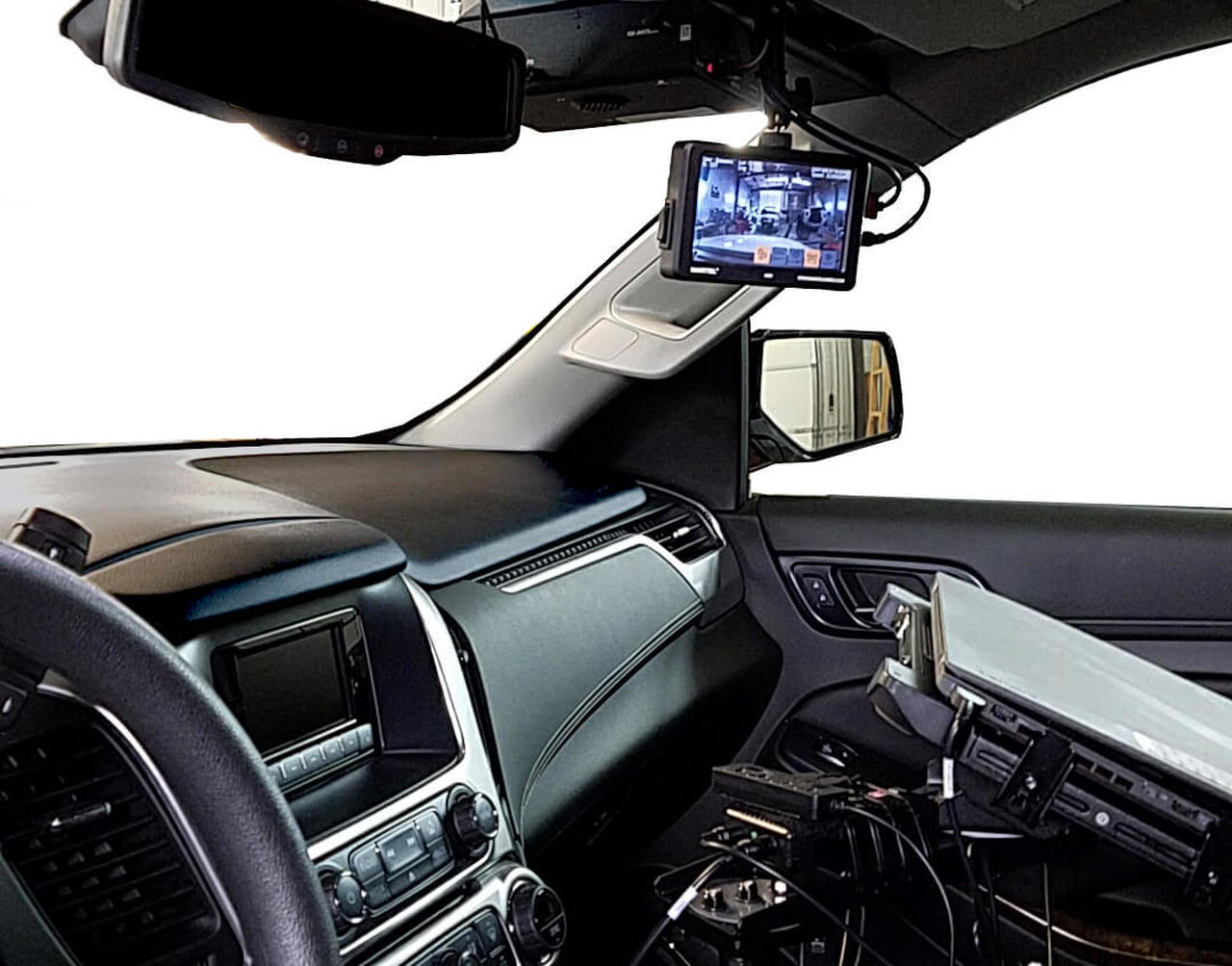 دوربین رم خور خودرو