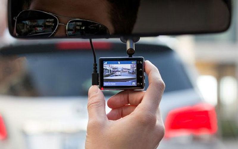 دوربین حفاظتی خودرو