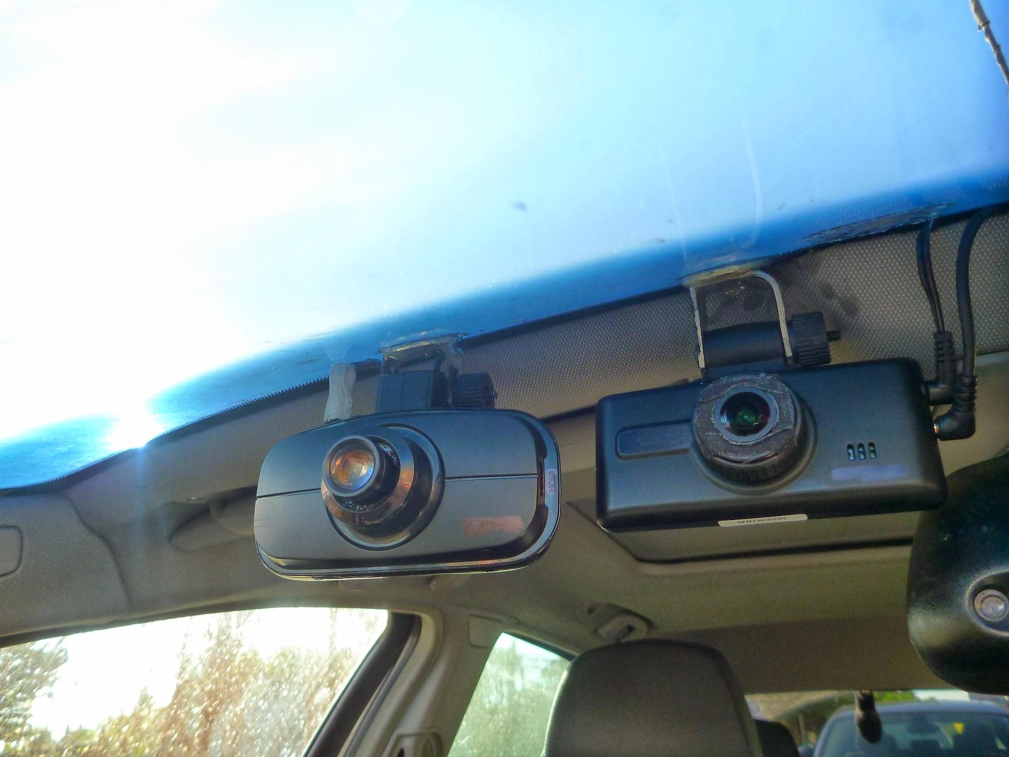 خرید دوربین محافظت خودرو