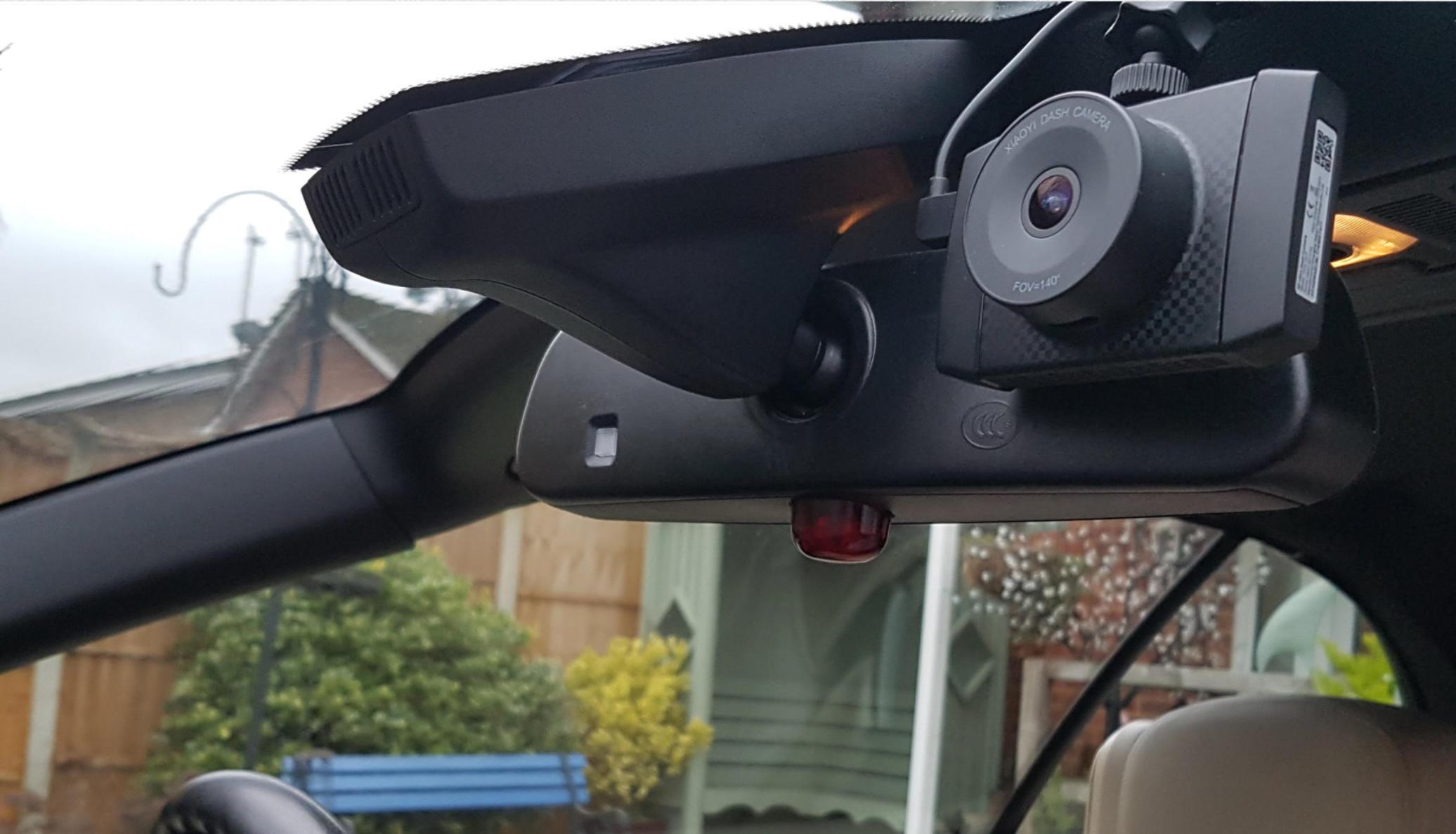 لوازم جانبی دوربین خودرو
