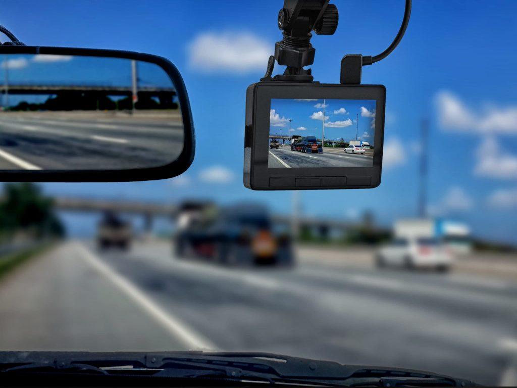 دوربین محافظ خودرو
