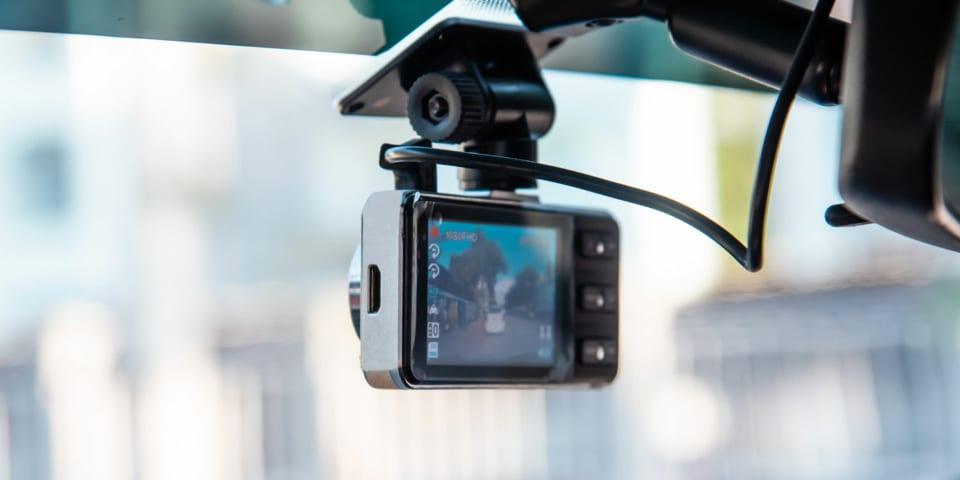 دوربین ضد سرقت خودرو وای فو