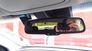 دوربین حوادث خودرو