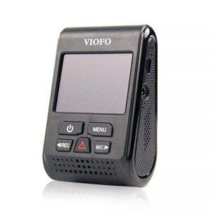 VIOFO A119 Pro | دوردید تک