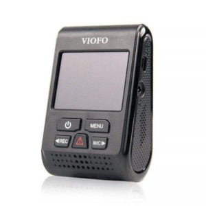VIOFO A119 | دوردید تک