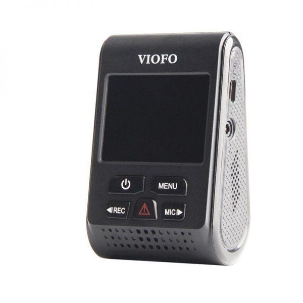 خرید فروش دوربین فیلمبرداری خودرو وایفو مدل A119S-G | لیست قیمت دوربین خودرو viofo مدل A119S-G