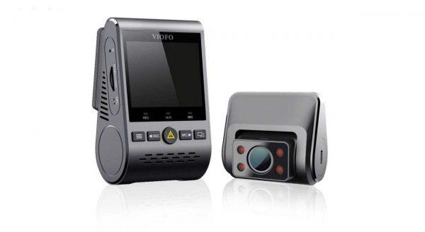 viofo A129 dou -G IR | قیمت و خرید دوربین فیلمبرداری وایفو مدل A129 dou -G IR