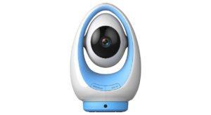 دوربین کنترل اتاق کودک | دوربین مراقبت از اتاق کودک