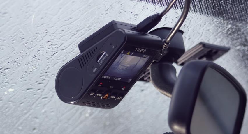 دوربین خودرو وای فو باکیفیت