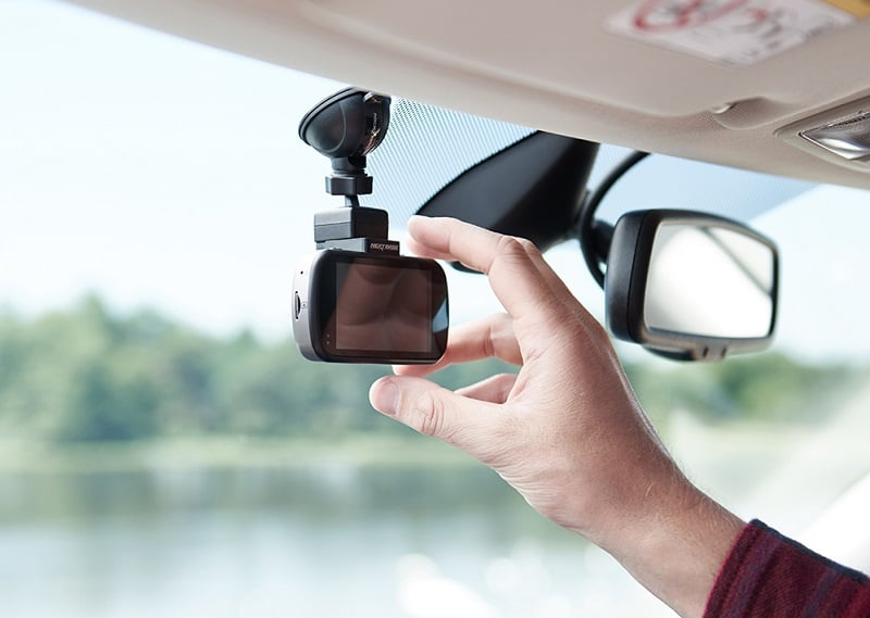 دوربین ثبت وقایع ماشین | دوربین مداربسته ماشین