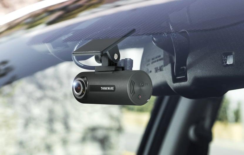 دوربین داخل خودرو
