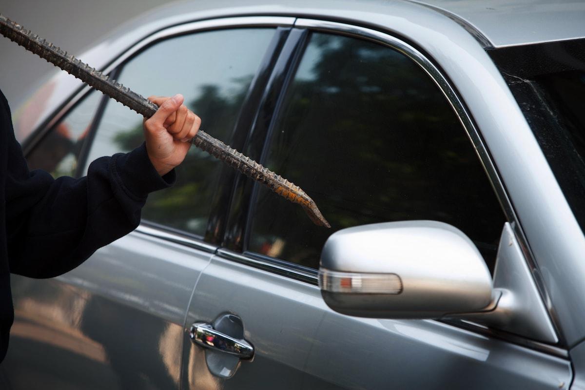 10 نکته طلایی برای جلوگیری از سرقت خودرو