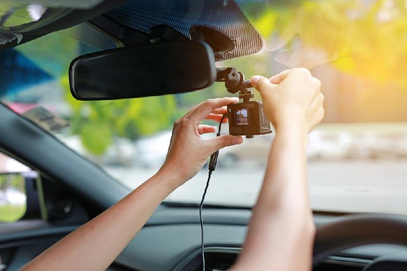 دوربین خودروی جدید چیست