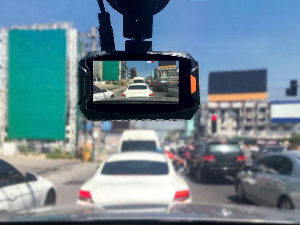 دوربین رم خور ماشین   دوربین رم خور خودرو