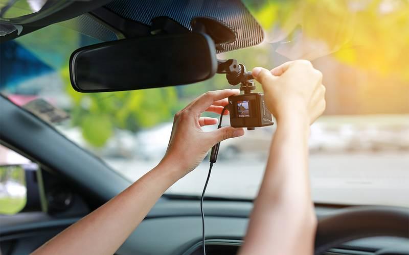 کاربردهای دوربین حفاظتی خودرو