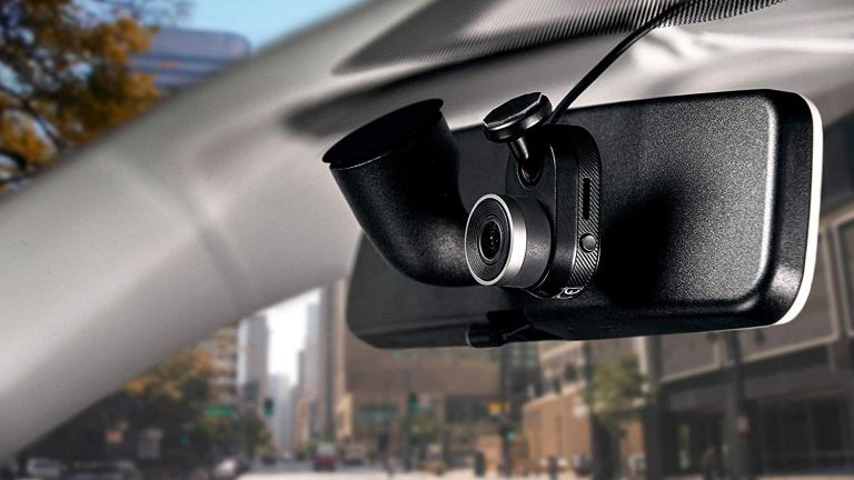 دوربین کابین خودرو