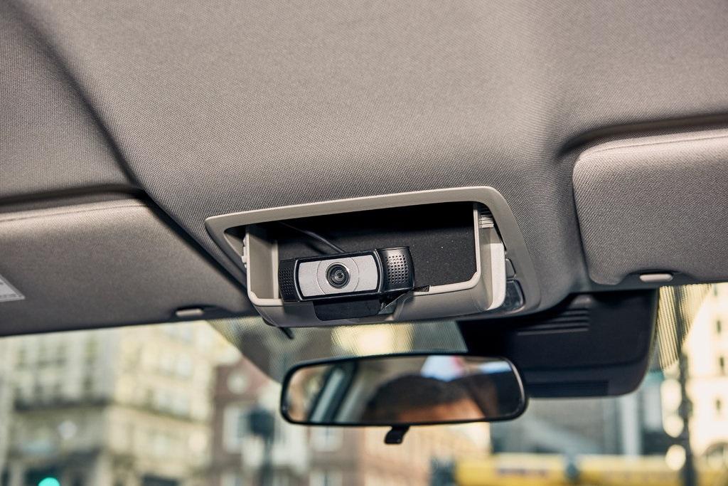آشنایی با لوازم جانبی دوربین خودرو