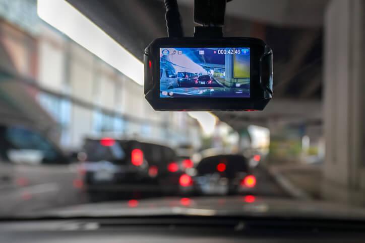 دوربین فیلمبرداری اتومبیل