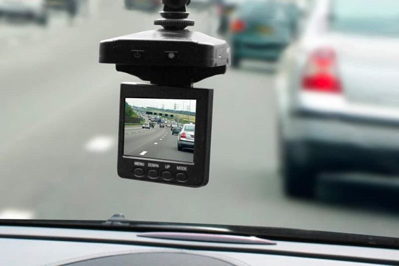 انواع دوربین ماشین | انواع دوربین مداربسته ماشین