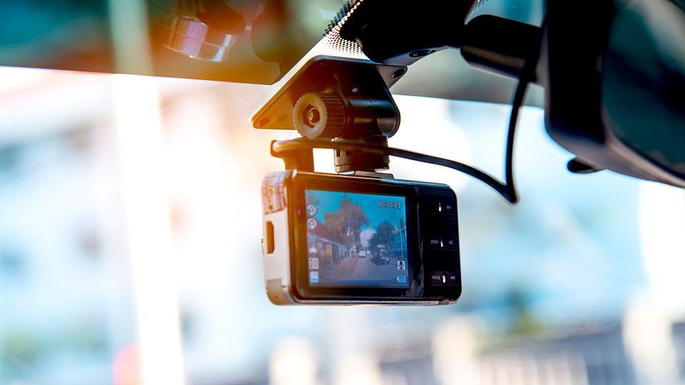 دوربین ضدسرقت خودرو
