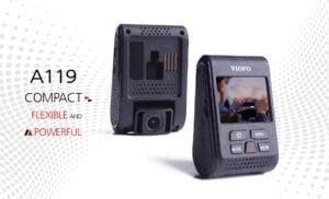 راهنمای سریع نصب Dashcam Viofo A119