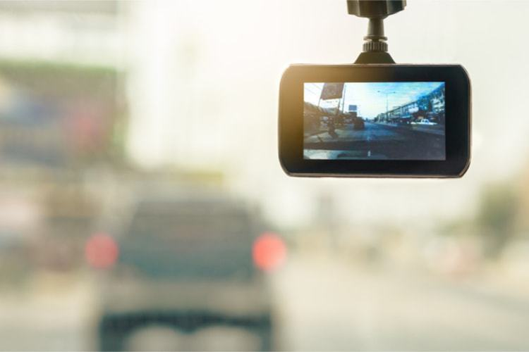 دوربین ضد سرقت خودرو وای فو VIOFO