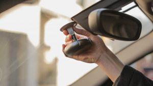 دوربین خودرو وای فو | ویژگی ها و امکانات