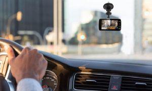 دوربین فیلمبرداری خودرو وای فو