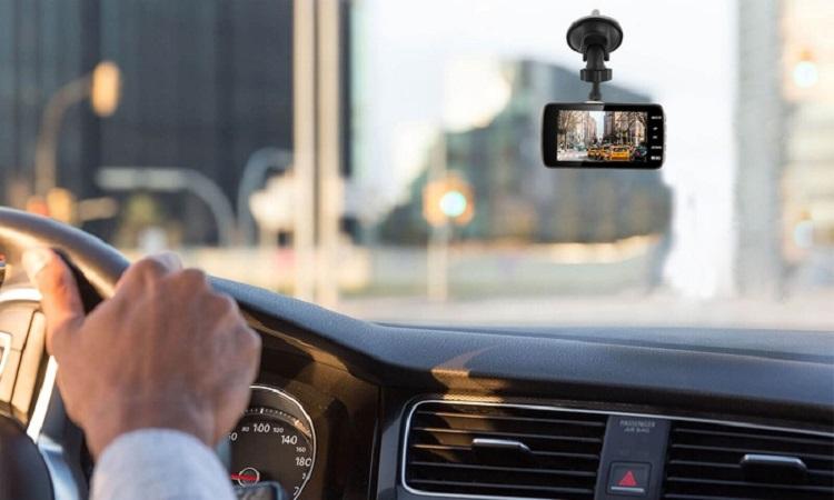 دوربین فیلمبرداری خودرو برند وای فو VIOFO