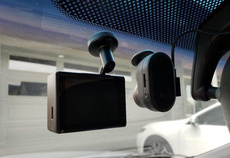 دوربین ماشین | دوربین ثبت وقایع ماشین