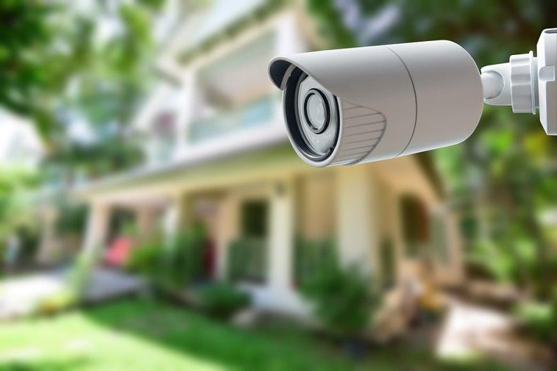راهکارهای محافظت و نگهداری از دوربین مداربسته