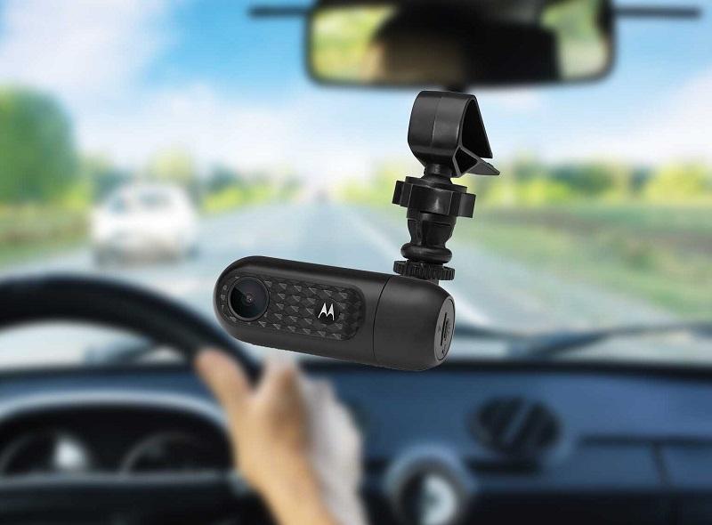 دوربین خودرویی