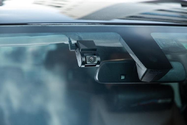 دوربین خودرو پشت آیینه وای فو