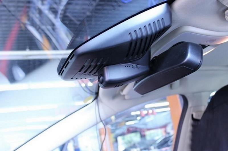 دوربین بلوتوثی خودرو | دوربین خودرو بلوتوثی