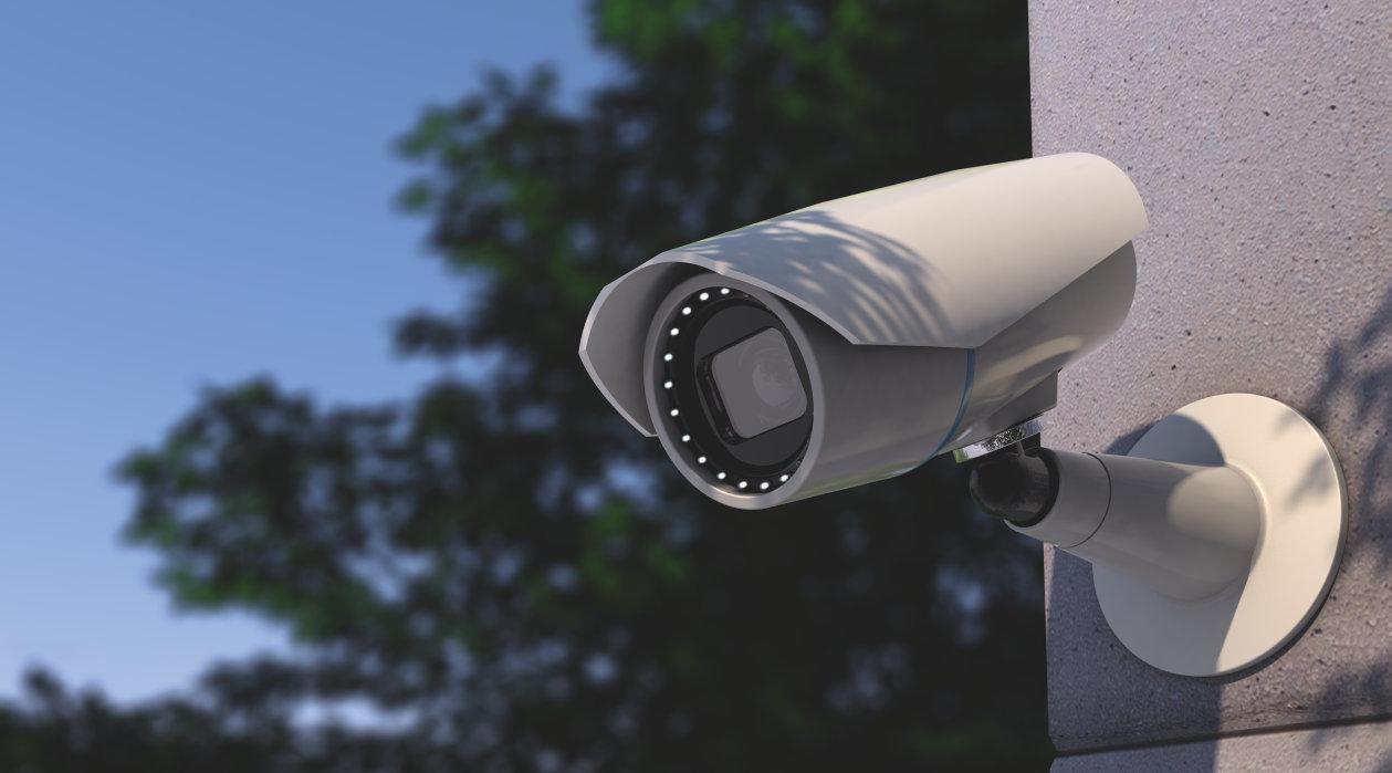 منبع تغذیه دوربین مداربسته | آداپتور دوربین مداربسته