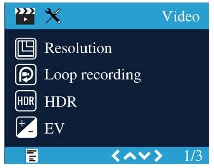 آموزش تصویری نصب Dashcam Viofo A118C2