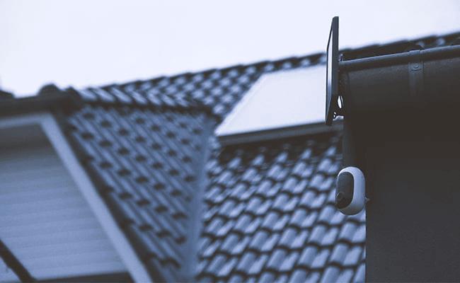 روش های مخفی کردن دوربین مداربسته | مخفی کردن دوربین مداربسته و نکات مهم درباره آن