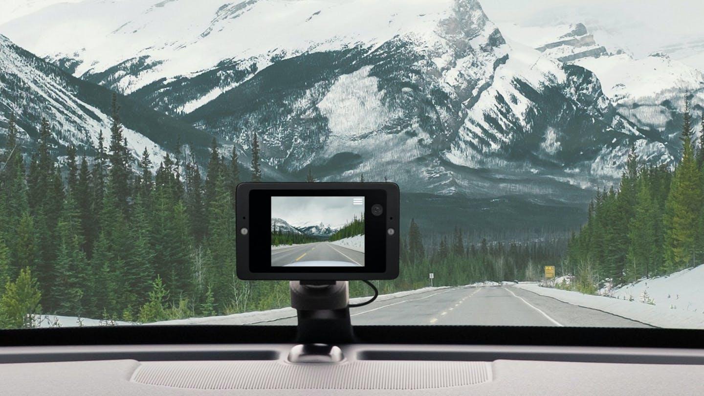دوربین خودرو سواری