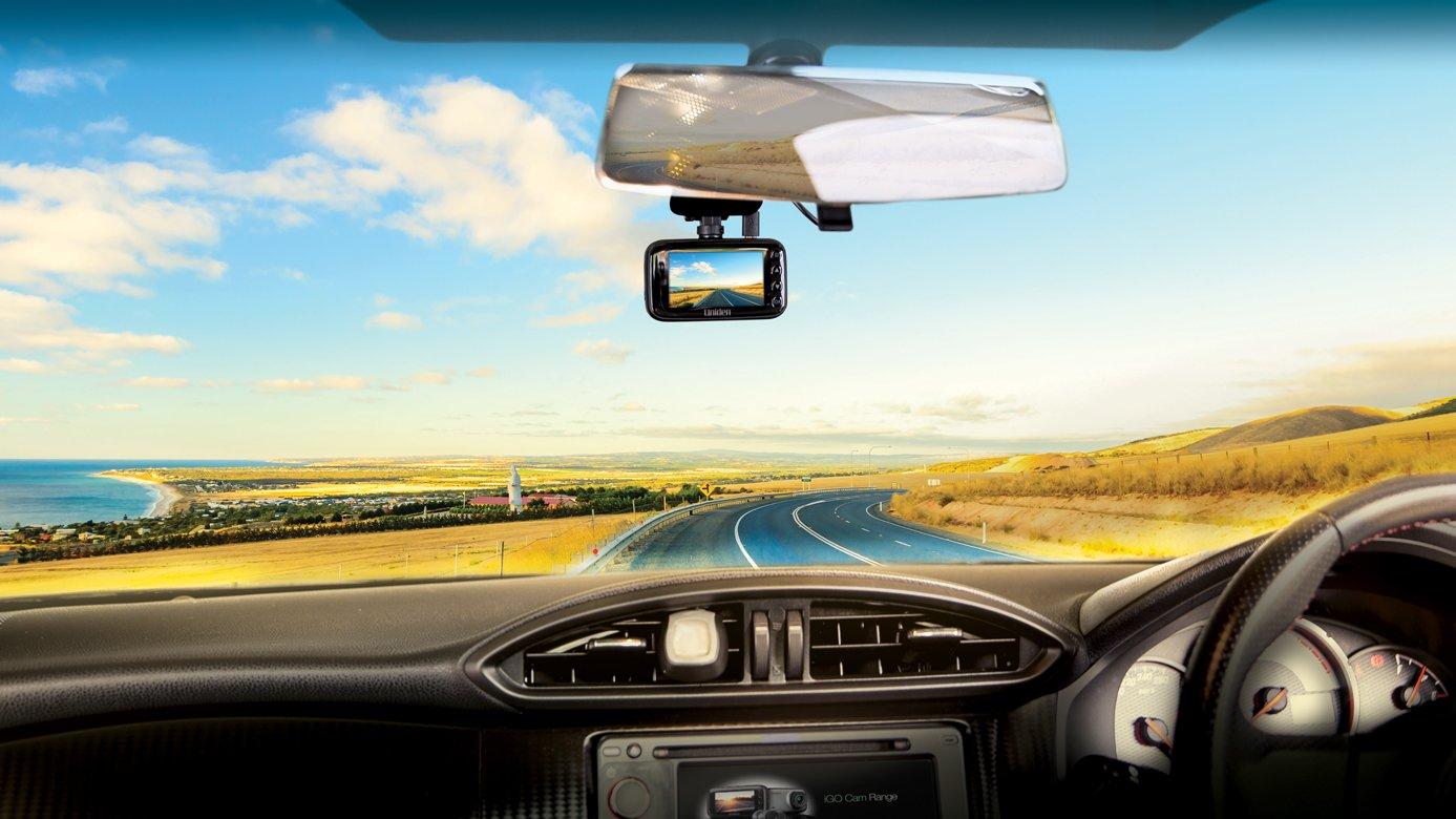 دوربین نظارت خودرو