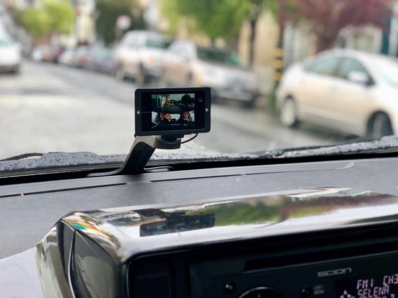 ویژگیهای یک نمایندگی دوربین خودرو در تهران