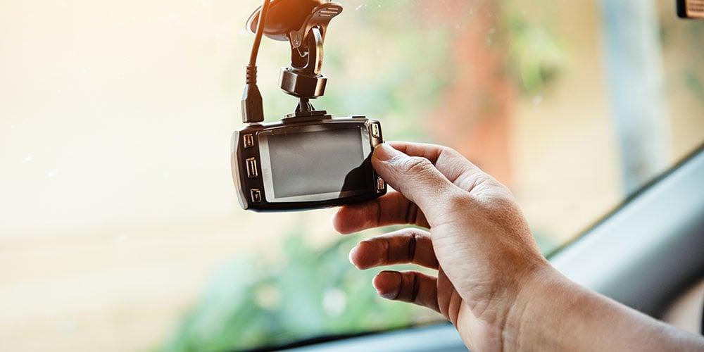ویژگی ها و امکانات دوربین های فیلمبرداری خودرو