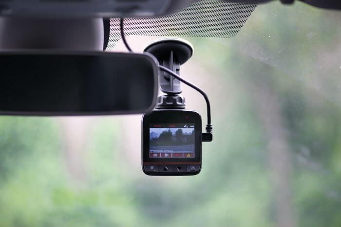 دوربین برای خودرو ??